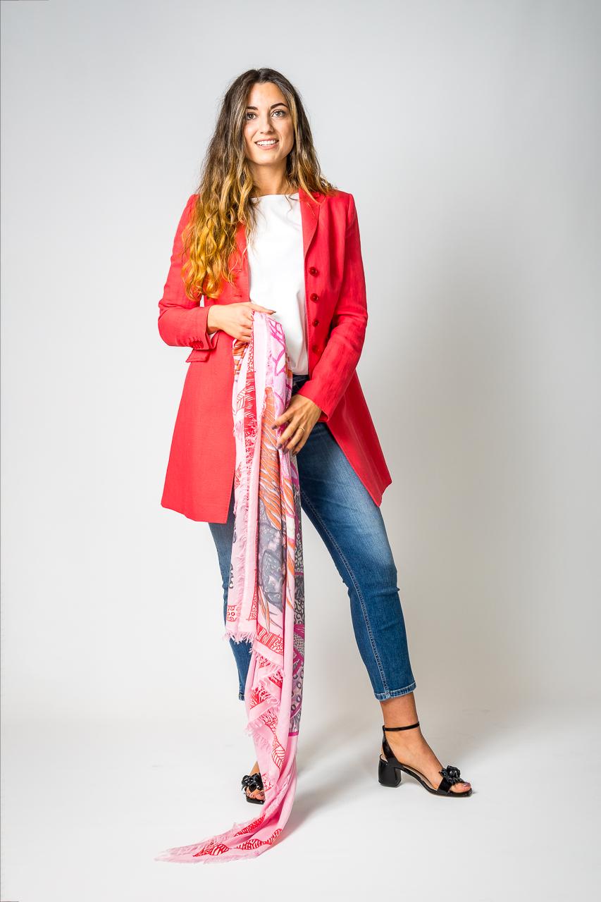 Modefotografie für Mariani Design Bremen